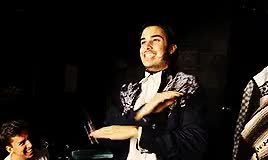 Watch Joey Richter Brasil GIF on Gfycat. Discover more happy 26th birthday joey!, happy birthday joey!, happy birthday to my favorite baby <3, joey richter, starkid, stuff, team starkid, the trail to oregon, tin can brothers GIFs on Gfycat