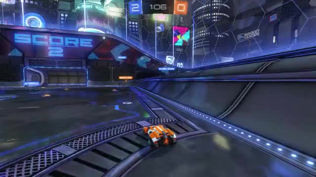 Watch and share Rocket League GIFs by bergzz on Gfycat