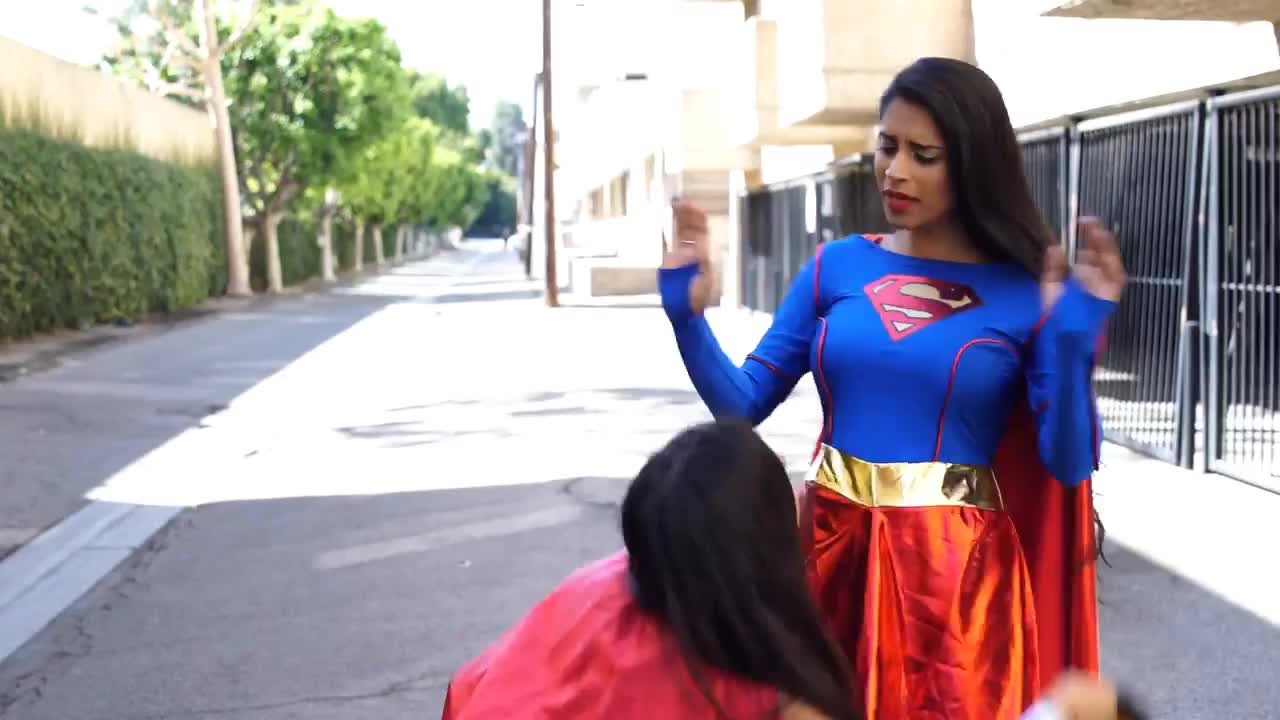 All Tags, Shots, Singh, Superwoman, VS, alesso, anitta, anwar, brazil, ep, hannahstocking, iisuperwomanii, inanna, lelepons, lilly, rudymancuso, sarkis, shotsstudios, woman, wonder, Wonder Woman vs. Superwoman (ep. 3) | Inanna Sarkis & Lilly