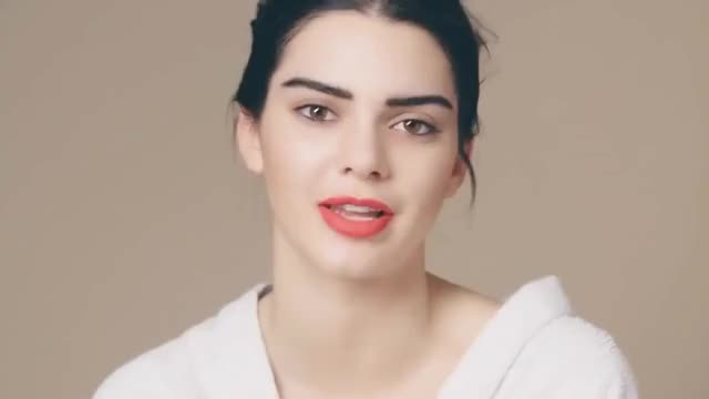 Watch Kendall Jenner x Harper's Bazaar   20 Questions GIF on Gfycat. Discover more related GIFs on Gfycat