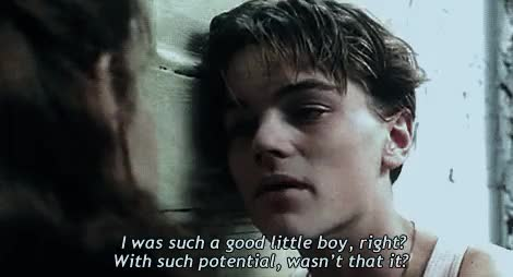 Watch and share Leonardo Dicaprio GIFs and Draco Fancast GIFs on Gfycat