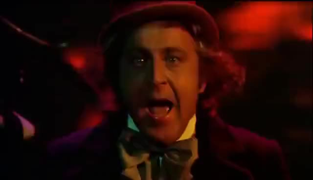 Watch WIlly Wonka GIF on Gfycat. Discover more Willy, Wonka GIFs on Gfycat