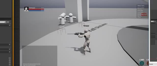 Ue4 Rifle Animations