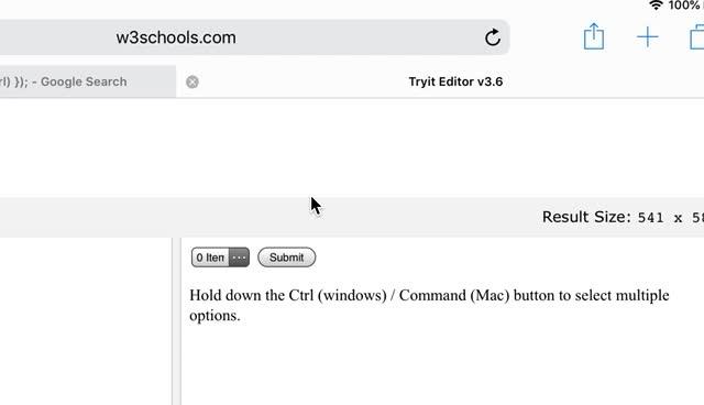 Watch and share Multi Checkbox Ios Safari GIFs on Gfycat