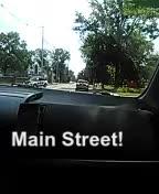 Watch and share Dash On Main Street GIFs by Jahmir on Gfycat