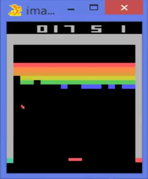 Watch and share Google DeepMind's Deep Q-learning Playing Atari Breakout GIFs on Gfycat