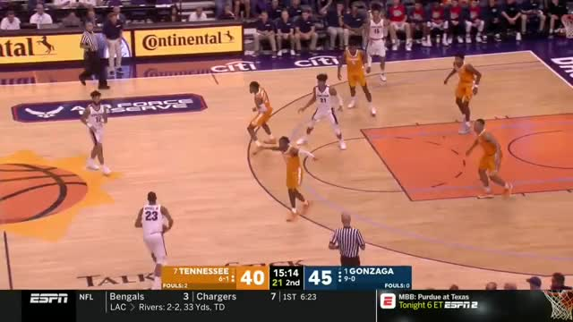 Watch and share Classic Vol Video GIFs and Admiral Scofield GIFs by EvzSports on Gfycat