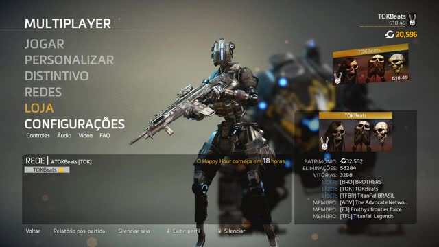Watch and share Titanfall GIFs by TOKBeats on Gfycat