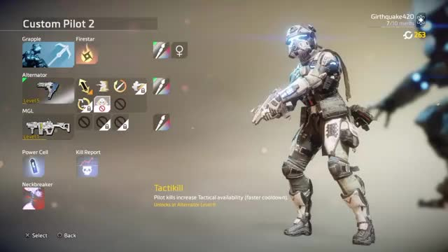 Watch Titanfall 2 UI Bug GIF on Gfycat. Discover more ps4share, sony interactive entertainment, titanfall GIFs on Gfycat