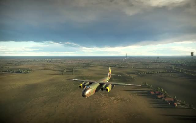 Watch Warthunder - Do not attack jet bombers GIF on Gfycat. Discover more Warthunder, warthunder arado 234 f8f kamikaze GIFs on Gfycat
