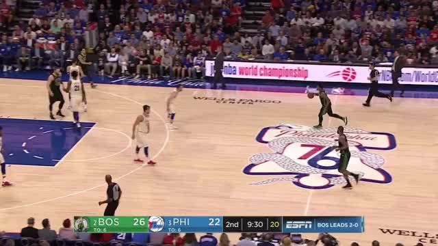Watch and share Boston Celtics GIFs and Basketball GIFs by Ben Mallis on Gfycat