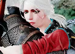 Watch and share Geralt Of Rivia GIFs and The Witcher 3 GIFs on Gfycat