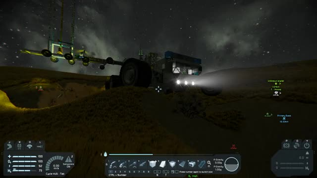 Watch and share Space Engineers 07.28.2018 - 21.57.47.15 GIFs by parias on Gfycat