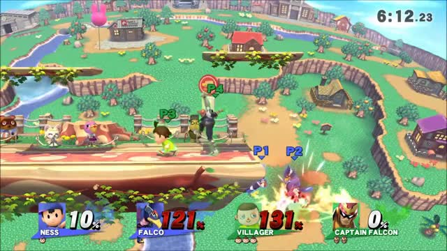 Watch and share Smashbros GIFs and Ness GIFs by 8bitfit on Gfycat