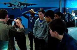 Watch Asa Butterfield GIF on Gfycat. Discover more Ender's Game, asa butterfield, brandon soo hoo, enderedit, enders game, gifs, khylin rhambo, mine, mygifs GIFs on Gfycat