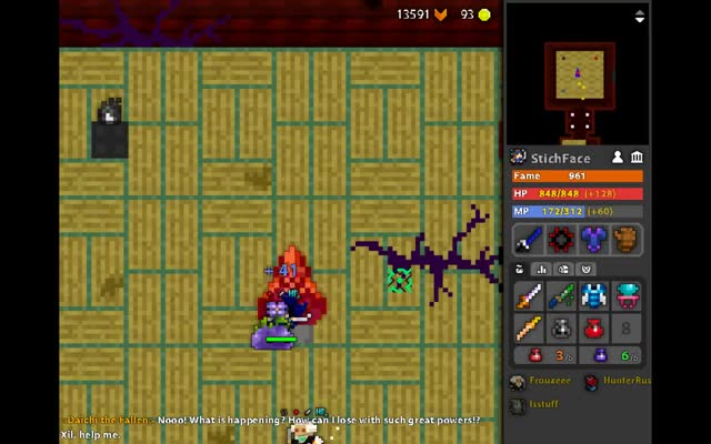 Watch and share Rotmg GIFs by StitchFace on Gfycat