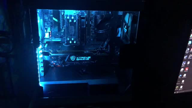 Watch and share Gamingpc GIFs and Nvidia GIFs by rushnett on Gfycat