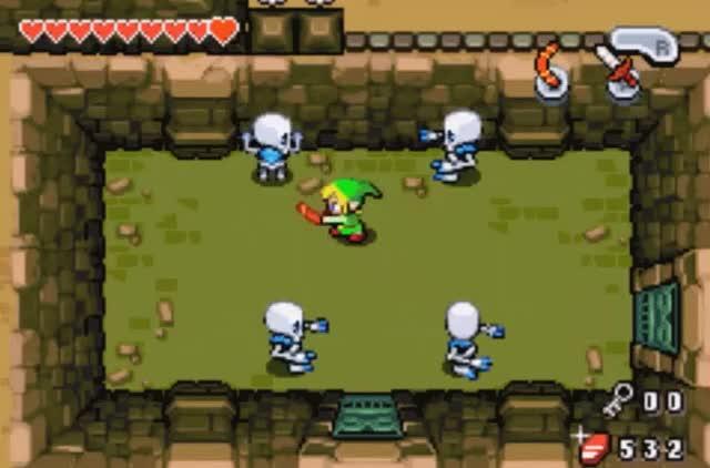Watch and share Boomerang Stun Enemies GIFs by rangernumberx on Gfycat