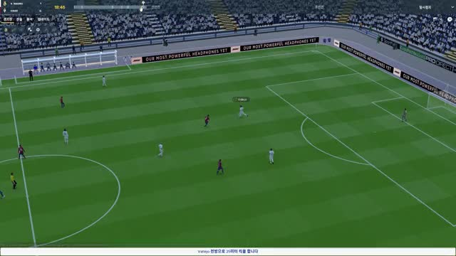 Watch and share Football Manager 2017.11.08 - 20.31.08.04 GIFs on Gfycat