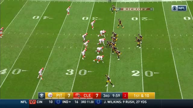 Watch and share Steelers GIFs and Browns GIFs by Erik Smith on Gfycat