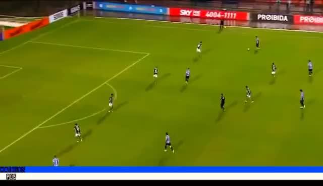 Watch Edílson Grêmio lances 2016 GIF on Gfycat. Discover more related GIFs on Gfycat