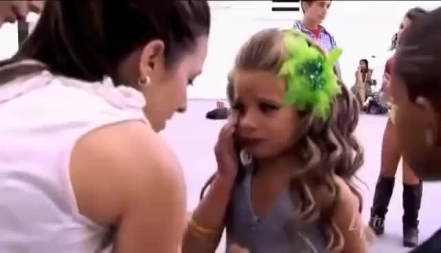 Watch and share Mackenzie Ziegler GIFs on Gfycat