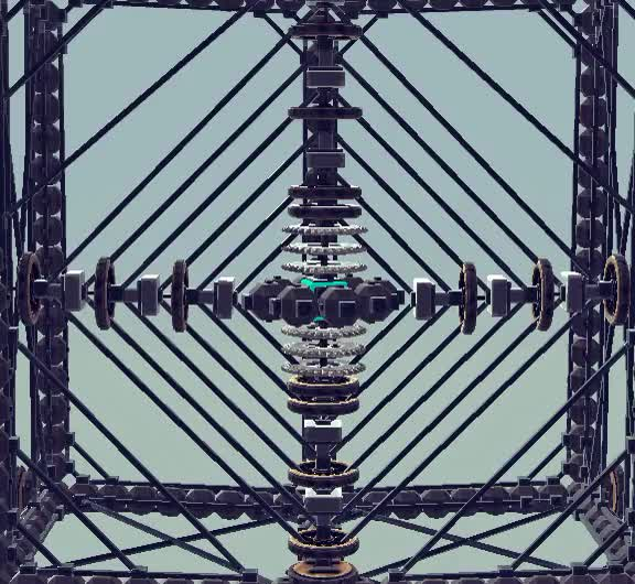Watch stable gyroscope GIF on Gfycat. Discover more Besiege, besiege GIFs on Gfycat