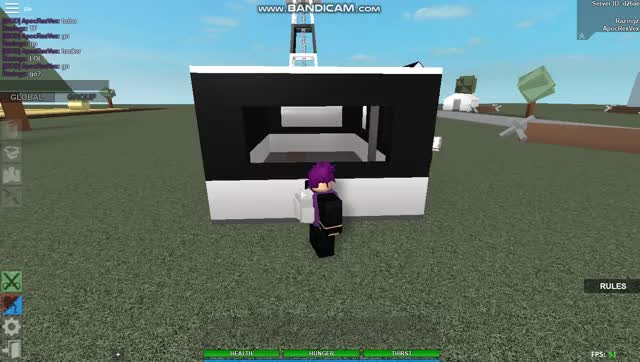 Watch and share RobloxPlayerBeta 2019-05-20 14-17-50-281 GIFs on Gfycat