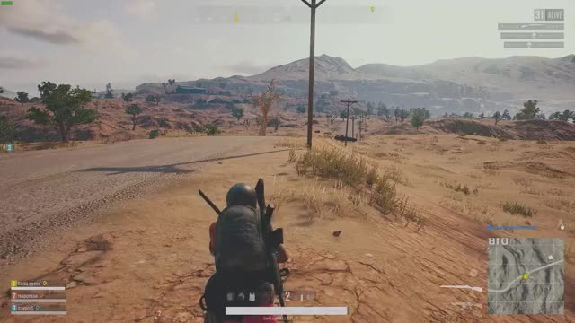 Watch InkedPLAYERUNKNOWN'S BATTLEGROUNDS GIF by @divined on Gfycat. Discover more HIGHLIGHT CLIP CHALLENGE, INTEL, PUBG, PUBG FUNNY MOMENT GIFs on Gfycat