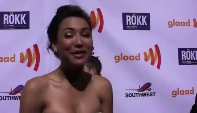 Watch and share Naya Rivera GIFs on Gfycat