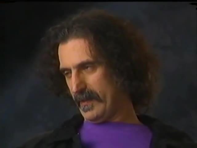 hendrix, music, politics, Frank Zappa - Lost Interview - Hendrix, UFOs & Sex (5-7) GIFs
