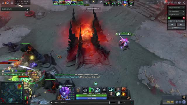 Watch Dota 2 11 28 2018 10 49 09 PM GIF on Gfycat. Discover more dota2 GIFs on Gfycat