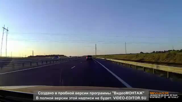 Watch and share Roadcam GIFs on Gfycat