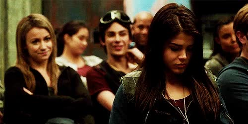 Watch GIFs GIF on Gfycat. Discover more marie avgeropoulos GIFs on Gfycat