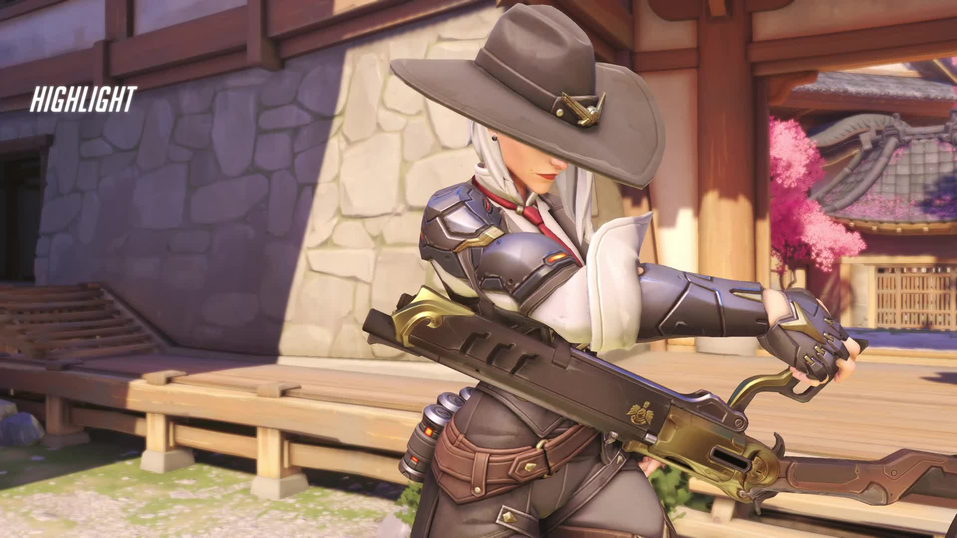 highlight, overwatch, bob did something 18-11-14 22-38-47 GIFs