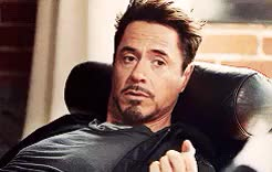 Watch and share Iron Man 3 Edit GIFs and Bruce Banner GIFs on Gfycat