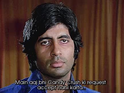 Watch and share Amitabh Bachchan GIFs by kashif on Gfycat