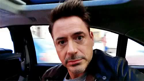 Watch and share Robert Downey Jr GIFs and Kaygifs GIFs on Gfycat