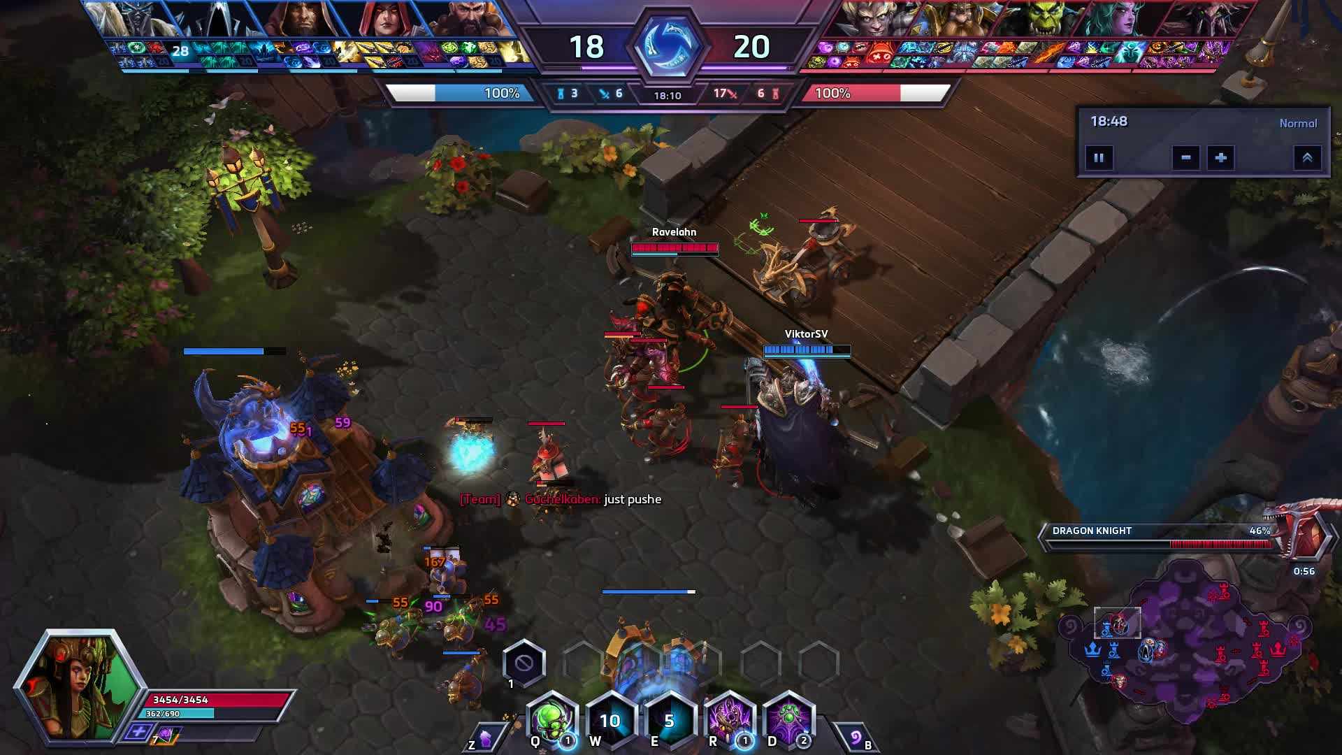 heroesofthestorm, Heroes of the Storm 2019.04.19 - 18.00.49.03 GIFs
