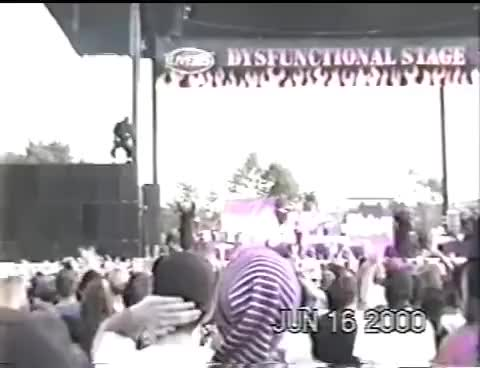 Watch and share Crowd Surf GIFs on Gfycat