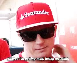 Watch and share Kimi Raikkonen GIFs and This Is Gold GIFs on Gfycat