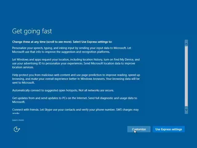 Watch and share Windows10 GIFs and Windows GIFs by ergosteur on Gfycat