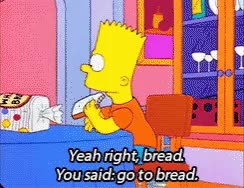 Watch and share Bart GIFs on Gfycat