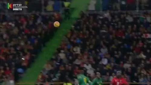 Watch Edinho skill vs Cameroon GIF on Gfycat. Discover more madtekkers, soccer GIFs on Gfycat