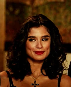 Watch and share Diane Guerrero GIFs and Smile GIFs on Gfycat