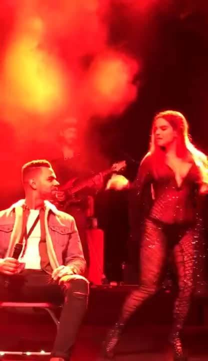 emma watson, JoJo - High Heels (Lap dance) @ London KOKO GIFs