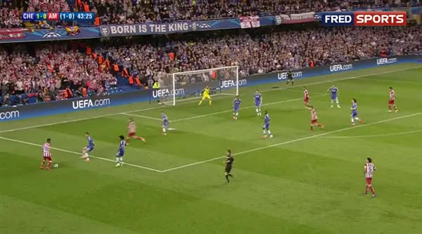 Watch Match Thread: Chelsea vs Atletico Madrid [Champions League - Semi Final - Second Leg] (reddit) GIF on Gfycat. Discover more atletico, soccer GIFs on Gfycat