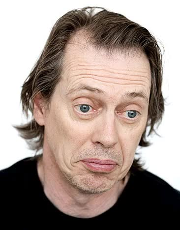 Watch and share Steve Buscemi GIFs on Gfycat