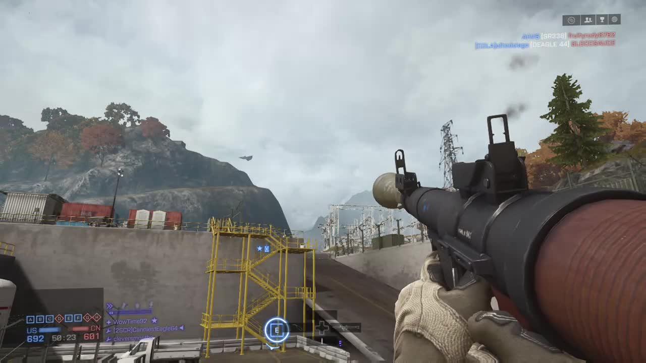 Battlefield4, CanniestEagle64, gamer dvr, xbox, xbox one, pro gamer GIFs