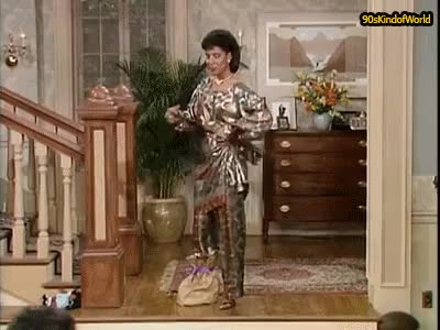 Watch and share Phylicia Rashad GIFs and The Cosby Show GIFs on Gfycat